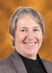 Judith W. Judge's Profile Image